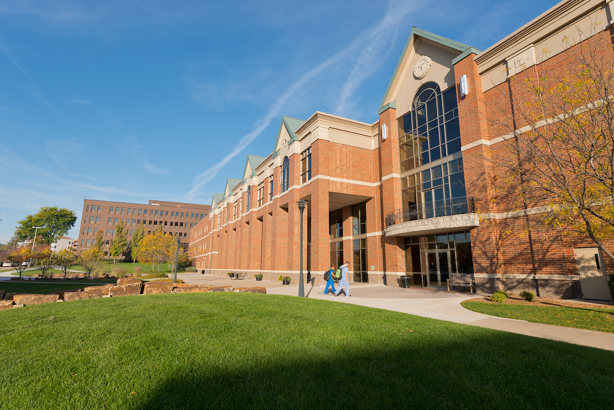 Des Moines University College of Osteopathic Medicine DMU