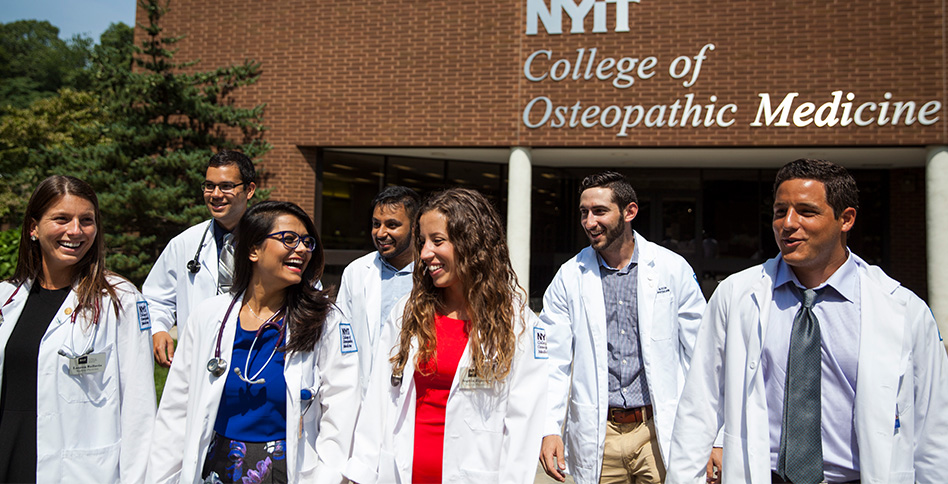 New York Institute of Technology College of Osteopathic